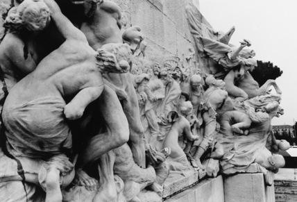 Monument to Giuseppe Mazzini