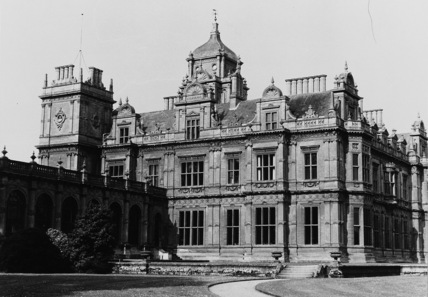Westonbirt House