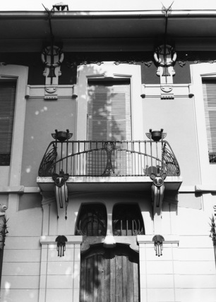 House at Via Giano della Bella, 9