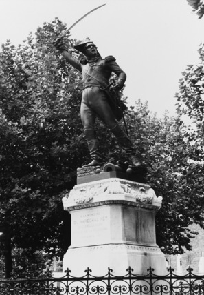 Monument to Marshal Ney