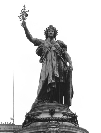 Monument to the Republic