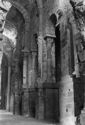 Monastery of San Pedro de Roda;Church