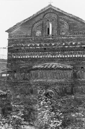 Church of St Basil