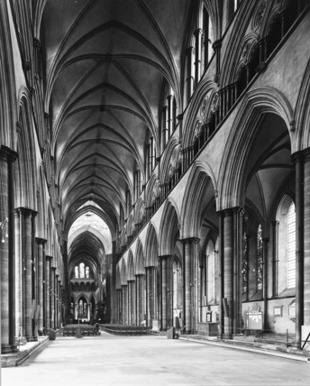 Salisbury Cathedral;Cathedral Church