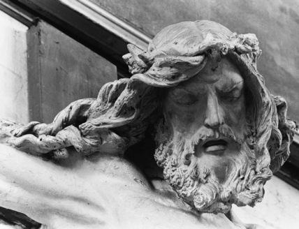 La Madeleine;Le Christ de la Bonne Mort