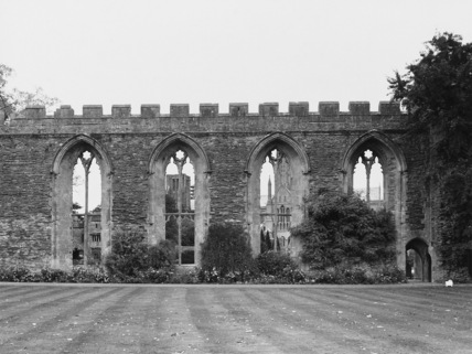 Bishops Palace;Bishop Burnell's Hall
