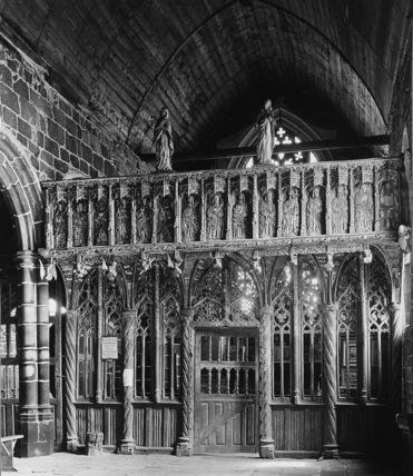 Notre Dame de Kerfons