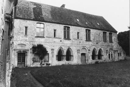 Abbey of Bonport