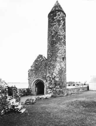 Citadel;Church of St Finghan