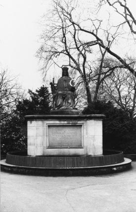 Crimean Memorial