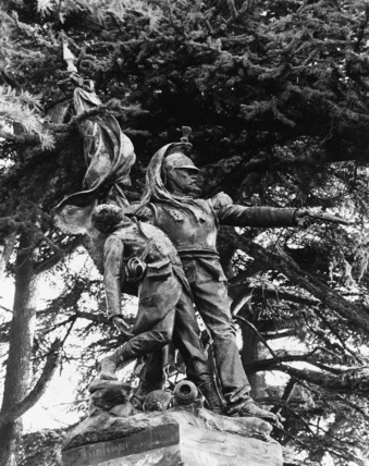 1870 War Memorial