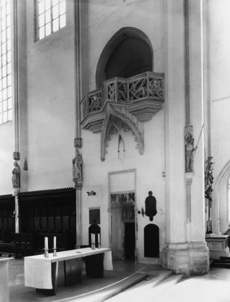 Parish Church of St Martin