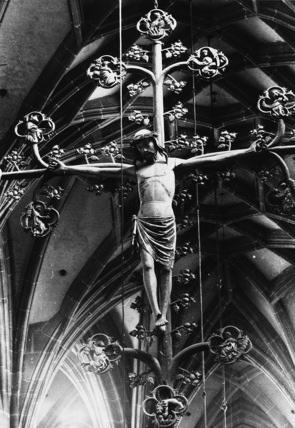 Imhoff Crucifix