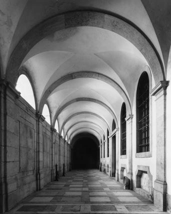 Palacio Nacional, Basilica and Monastery;Monastery of Palacio Nacional