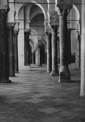 Mosque of Sidi Oqba