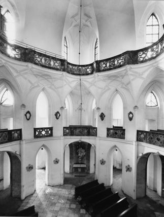 Church of St John Nepomuk