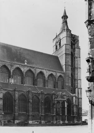 Church of Notre Dame de la Dyle