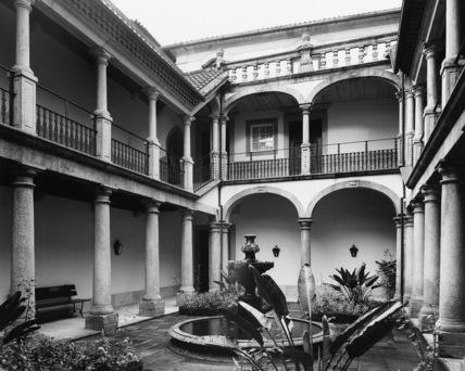 Palacio dos Biscainhos
