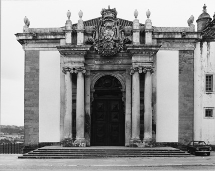 Old University;Royal Library