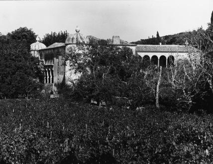 Quinta de Bacalhoa;Quinta
