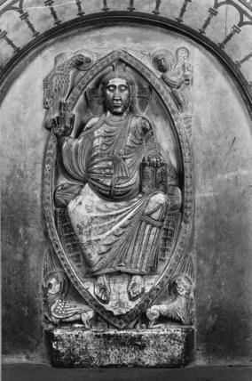 Basilique Saint-Servin