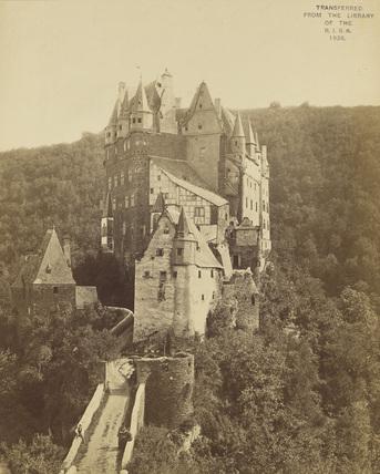 Schloss Elz