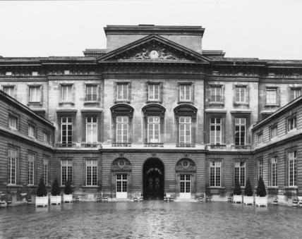 L' Hotel de la Monnaie