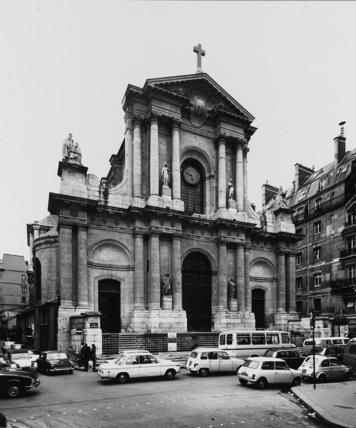 Church of Saint Roch