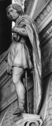 Arca di San Domenico