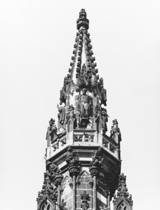 Walter Scott Memorial