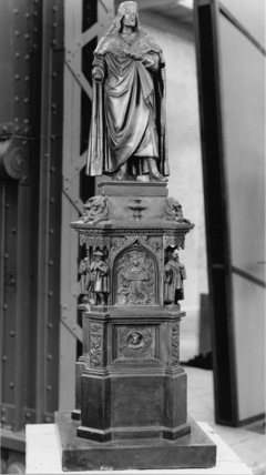 Model for the Monument to Durer