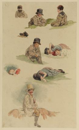 Studies of children