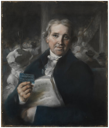 Porter of the Royal Academy