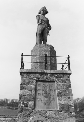 Nelson Monument