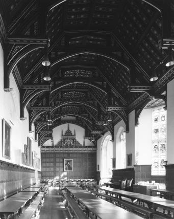 University of Cambridge, Saint John's College