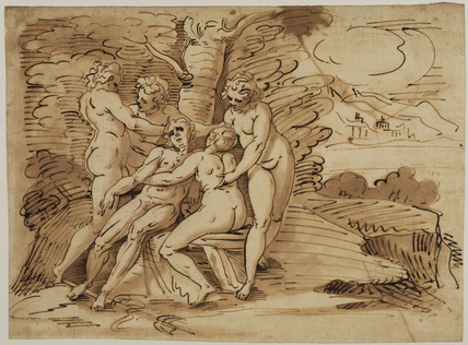 Death of Adonis