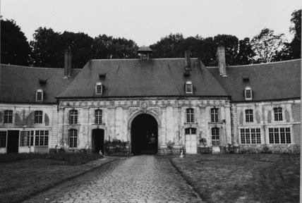 Palace de Cercamp