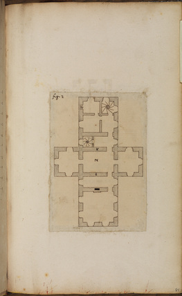 Page of an album