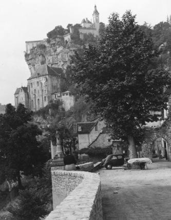 Chateau de Rocamadour