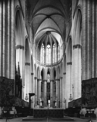 Cathedral of St Julien