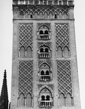 Seville Cathedral Santa Maria de la Sede