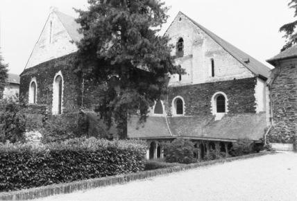 Hospital of St Jean