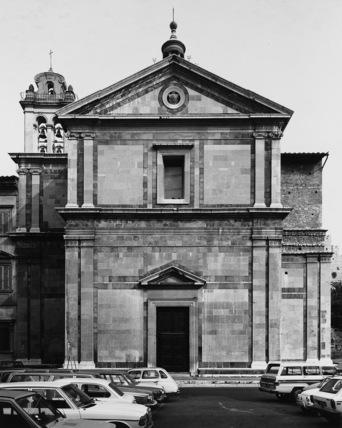 Church of Santa Maria delle Carceri