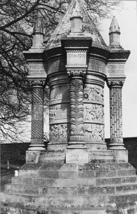 Wagoners Monument