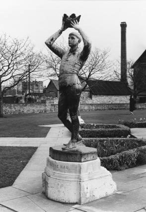 Monument to William Shakespeare