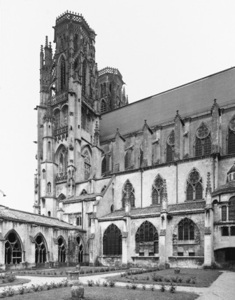 Cathedral of Saint-Etienne