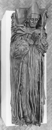 Effigy of Bishop Lonsdale