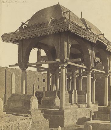 Tombs of the Mamluks