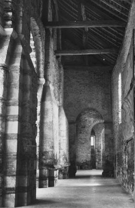 Church of St Philibert