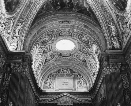 Vatican ;Palazzi Pontifici;Main Palazzo;Cappella Paolina
